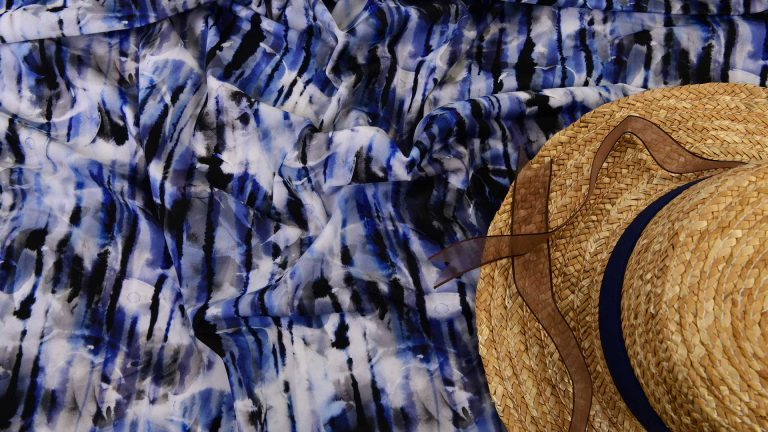 Lila Lace&Fabric